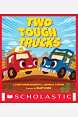 Two Tough Trucks Kindle Edition
