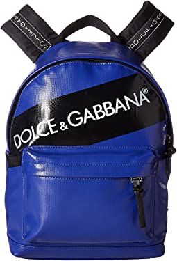 Dolce & Gabbana Kids Backpack