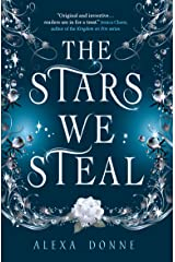 The Stars We Steal Kindle Edition