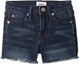 "Hudson Kids 3"" Fray Hem Shorts in Bolton (Toddler/Little Kids)"