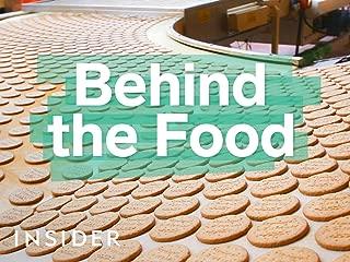 Behind the Food
