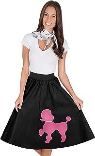 Best 3t poodle skirt Reviews