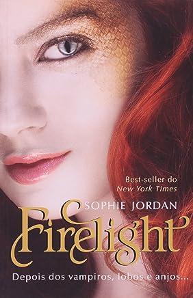 Firelight. O Inimigo Esta Próximo (Em Portuguese do Brasil)
