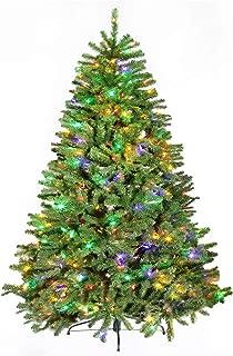 Best pre lit led xmas trees Reviews