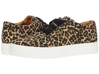 Report Rowdy (Leopard) Women