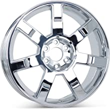 Best cadillac escalade with 22 inch rims Reviews