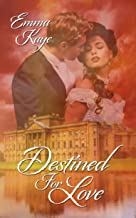 Destined for Love: Sister book to Time for Love
