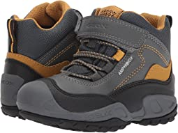 Geox Kids - Jr Savage ABX 4 (Toddler/Little Kid)