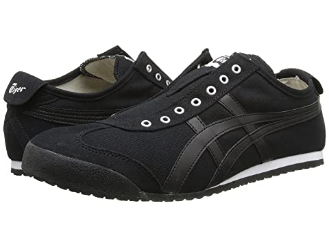 big sale 009f6 23d97 Onitsuka Tiger Mexico 66® Slip-On | Zappos.com
