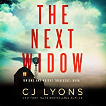 The Next Widow: Jericho and Wright Thrillers, Book 1