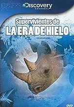 SUPERVIVIENTES DE LA ERA DEL HIELO (ICE AGE SURVIVORS)