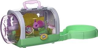 Little Live Pets S5 Fluffy Friends Mouse House - Flitter