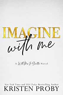 Imagine With Me (With Me In Seattle Book 15)