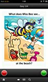 Immagine 1 what does miss bee see