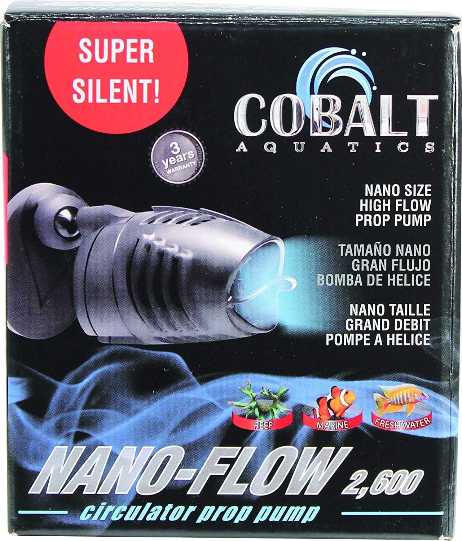 Cobalt Aquatics Pump
