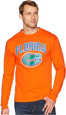 Florida Gators Long Sleeve Jersey Tee