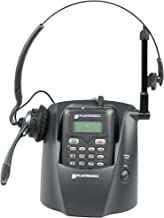 Best plantronics cordless headset phone ct12 Reviews