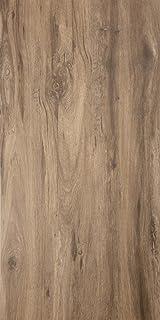 Muster ab 10x10cm Bodenfliesen Alaska Crema rektifiziert im Gro/ßformat 20x120cm aus Feinsteinzeug Fliesen in Holzoptik