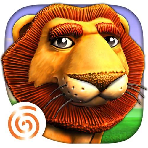 Tierklinik 3D - Afrika LITE