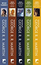 Best george rr martin wild cards Reviews