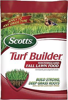 Scotts Turf Builder WinterGuard Fall Lawn Food 12.5 lb.