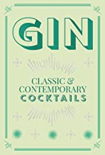 Gin Cocktails: classic & contemporary cocktails
