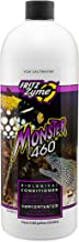 Fritz Aquatics FritzZyme Monster 460 Concentrated Biological Conditioner for Salt Water Aquariums