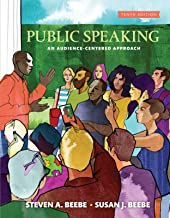 Best public speaking an audience-centered approach ebook Reviews