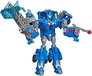 Transformers Prime Robots in Disguise Voyager Class - Ultra Magnus Figure