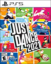 Just Dance 2021 (PS5) (Electronic Games)
