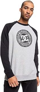 DC Shoes Circle Star - Sweatshirt for Men EDYSF03217