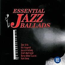 Essential Jazz Ballads