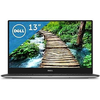 Dell モバイルノートパソコン XPS 13 9360 Core i5モデル シルバー 18Q11S/Windows10/13.3インチFHD/8GB/256GB SSD