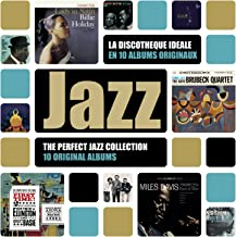 Best jazz cd collection Reviews