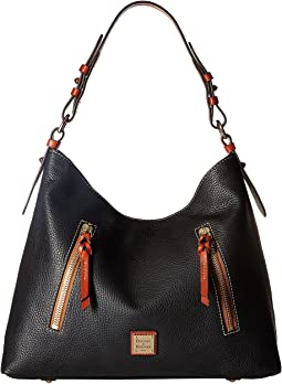 Pebble Cooper Hobo