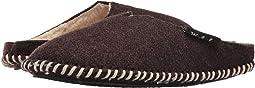 Woolrich - Classic Felt Mill Scuff
