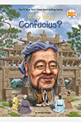 Who Was Confucius? (Who Was?) Kindle Edition