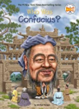 Who Was Confucius? (Who Was?)