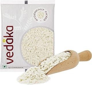 Amazon Brand - Vedaka Medium Poha, 500g