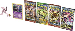 Pokemon TCG Mega Mewtwo X Figure Collection Box