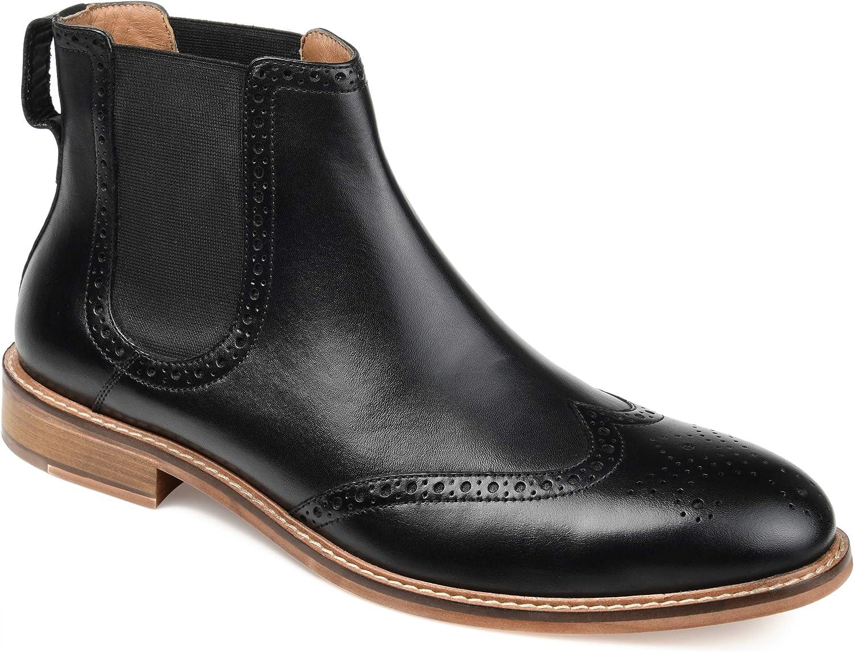 Thomas Vine Men's Boots Denver Mall sale Chelsea