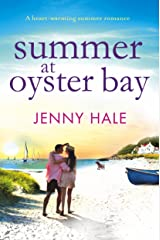 Summer at Oyster Bay: A heartwarming summer romance Kindle Edition