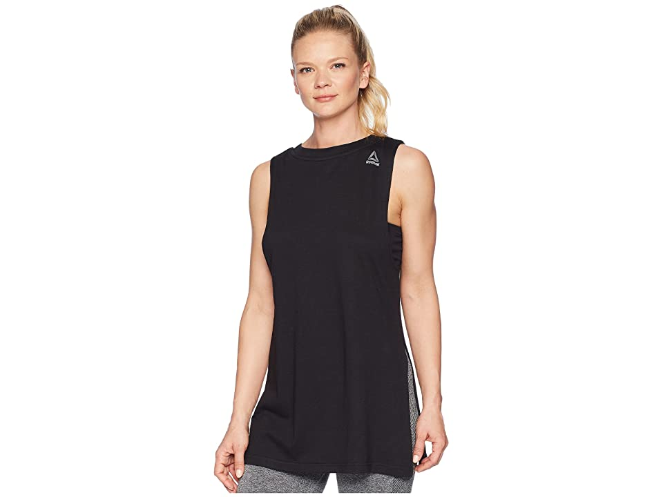Reebok Tank Top (Black) Women