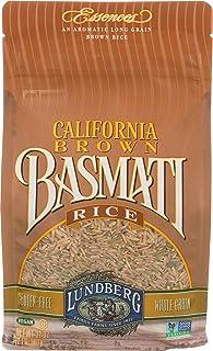Lundberg California Brown Basmati Rice - 2 lbs
