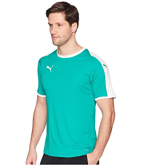 Blanco Puma Jersey Verde Liga PUMA Pimienta qwXAOq1