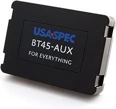 USA SPEC BT45-AUX Universal Application - Bluetooth Phone, Music Input kit