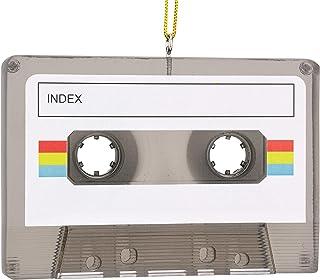 Best Tree Buddees Retro Cassette Tape Unique Christmas Ornaments - Personalizable Review