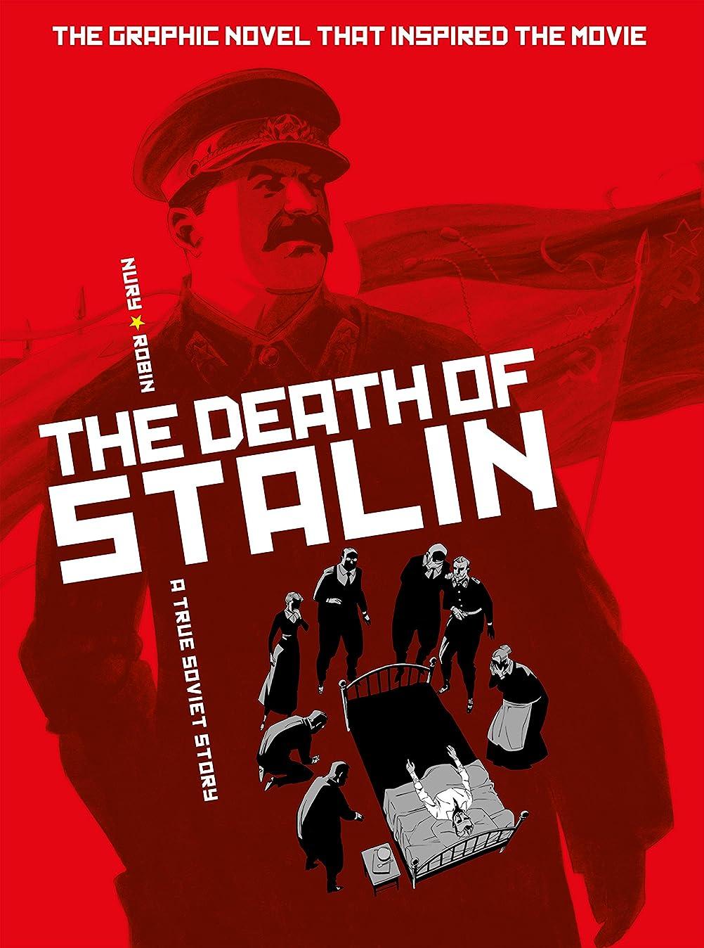 ベッツィトロットウッド天才運動するThe Death of Stalin (English Edition)