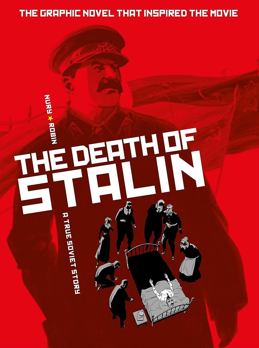 遡る運河マダムThe Death of Stalin (English Edition)