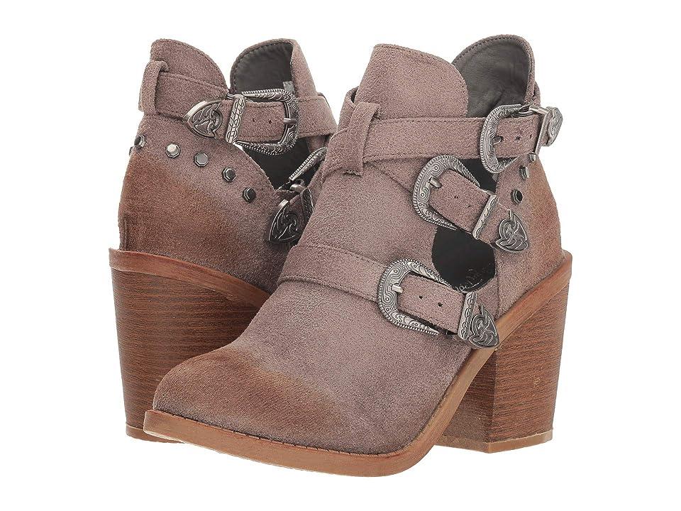 M&F Western Jessica (Grey) Cowboy Boots